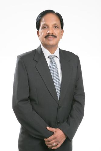 Dato Seri Laila Jasa Dr Maliakel John Alexander