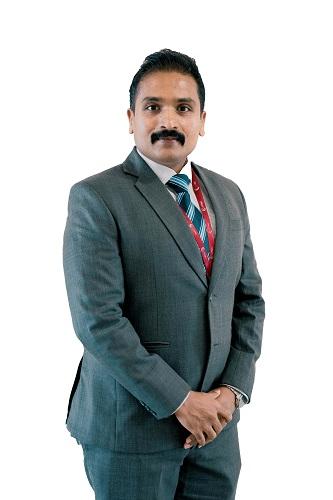 Dr Anish Rajan | JPMC Brunei