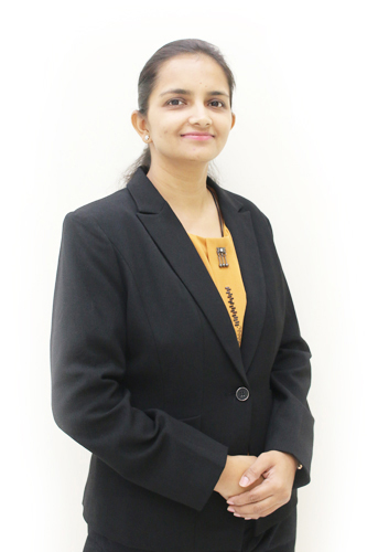 Dr Anuprita Vadaje   JPMC Brunei