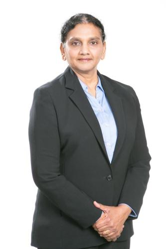 Dr Lydia Suguna Chitra Karat | JPMC Brunei