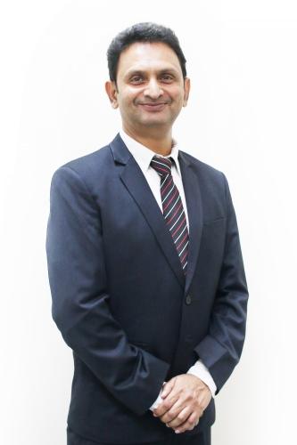 Dr Dharma Rai | JPMC Brunei