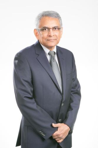 Dr Errol Samuel | JPMC Brunei