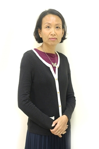 Dr Hilda Ho | JPMC Brunei