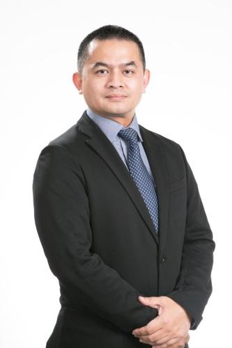 Dr Muhammad Hiza Wardy