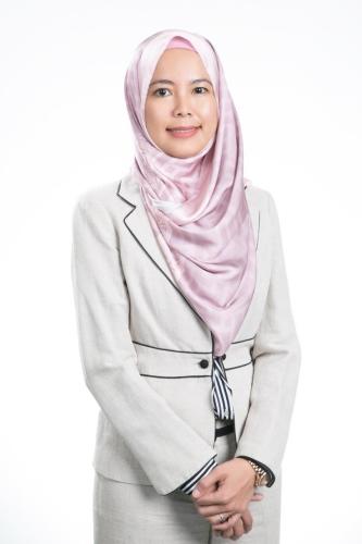 Dr Hjh Nuraizan Aida Mohammad Taha