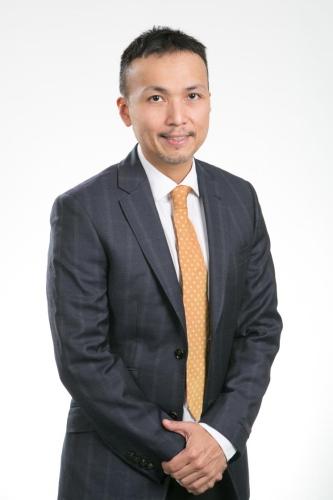 Dr Jackson Tan | JPMC Brunei