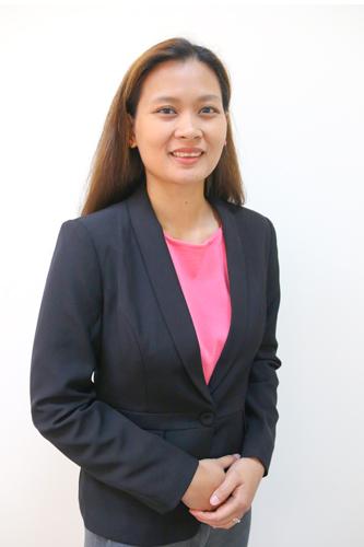 Dr Jewel Elaine Ocampo Valencia