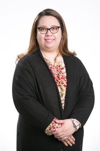 Dr Josephine Paz Arocayos Javina