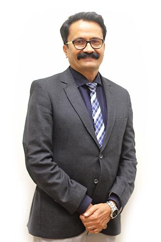 Dr Kailash Patel | JPMC Brunei