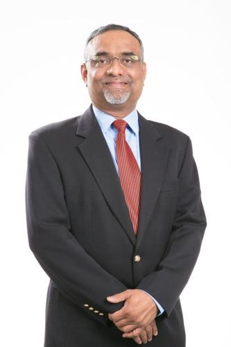 Dr Ketan Pande | JPMC Brunei