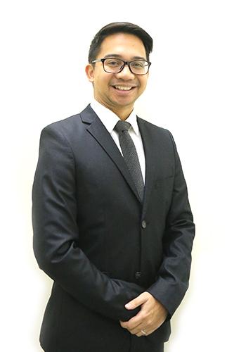 Dr Kristian Ramirez Brucal