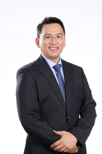 Dr Muizzaddin   JPMC Brunei