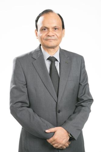 Dr Nayan Parekh   JPMC Brunei