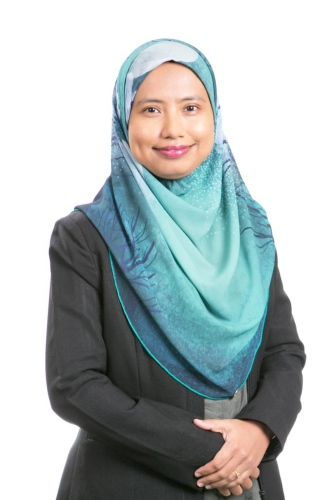 Dr Norhasyimah binti Mahadi