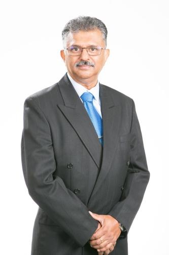 Dr Prasad Karat   JPMC Brunei