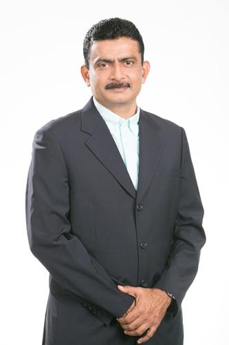 Dr Rajendra | JPMC Brunei