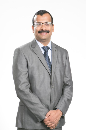Dr Ramesh Prabhu | JPMC Brunei