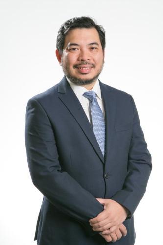 Dr Hj Abd Rashid   JPMC Brunei