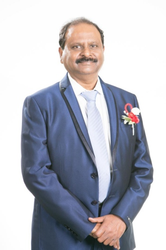 Dr Roy Victor | JPMC Brunei