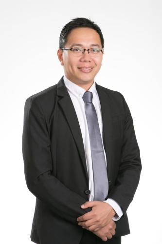 Dr Sahari Hamid