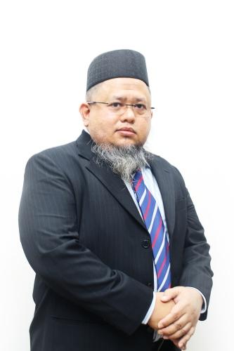 Dr Shamsir   JPMC Brunei