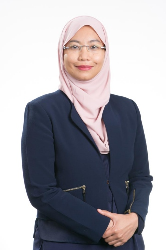 Dr Siti Khadijah | JPMC Brunei