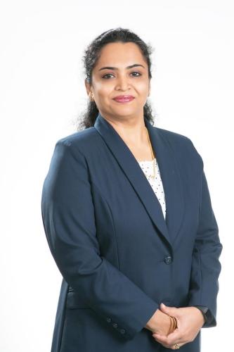 Dr Sunithi   JPMC Brunei