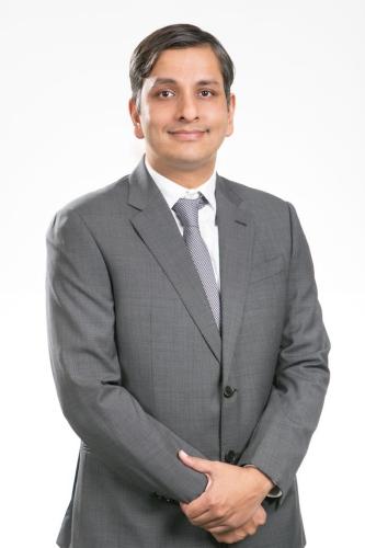 Dr Taufique | JPMC Brunei