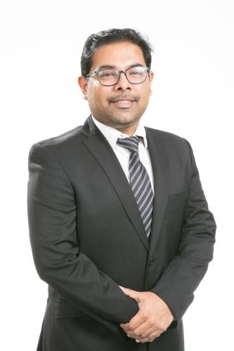 Dr Thomas Mathew | JPMC Brunei