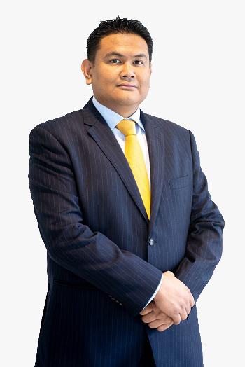 Dr Zafarul Asyraf bin Suffian Wee