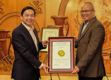 Jerudong Park Medical Centre continues to retain JCI Accreditation