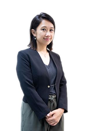 Dr Helena | JPMC Brunei
