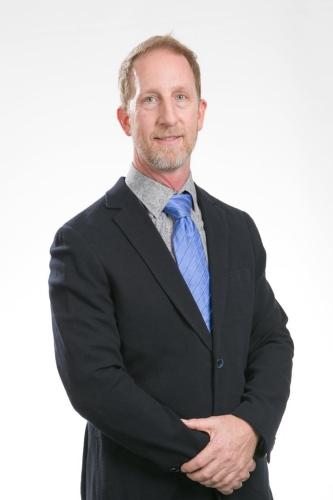 Mr Todd McPherson | JPMC Brunei