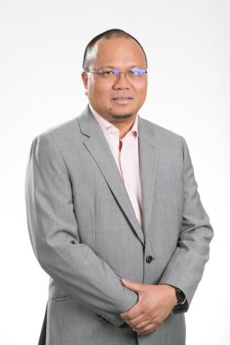 YB Dato Seri Setia Dr Haji Md Isham Bin Haji Jaafar