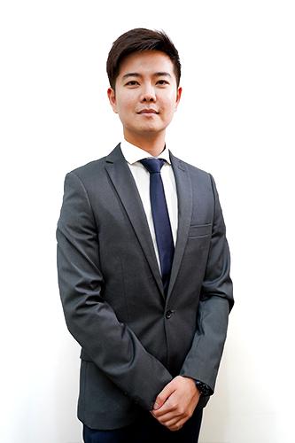 Dr Lim Chiao Yuen